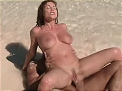 outdoor, blowjob, big tits,