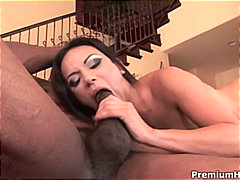 nadia styles,  couple, interracial, tattoos, nadia styles, blowjob, shaved, cum shot, facial, big cock, high heels, deepthroat, anal sex