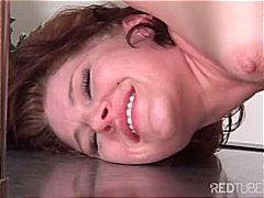 deepthroat, blowjob, shaved,