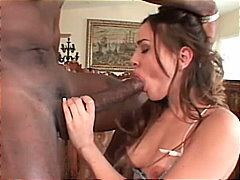 couple, big cock, interracial,