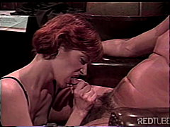 office, piercings, blowjob, redhead