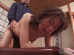 couple, masturbation, brunette