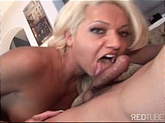 blonde, couple, blowjob, caucasian