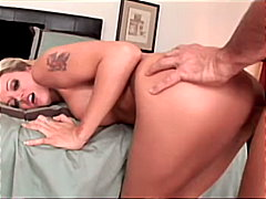 Red Tube - Monica Mayhem out of control