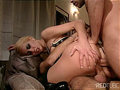 Thumb: Hot anal sensation wit...