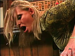 Redtube Movie:MILF fucked by security guy