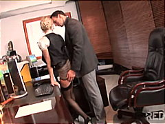 Donna is a good secretary