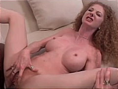 interracial, squirting, blowjob, redhead,