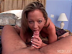 pornstar, blowjob, swallow, pov,