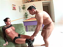 domination, anal sex, toys, blonde,