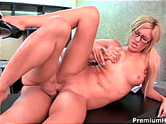 Secretary has special ... video