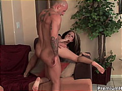 Humping a bald guy preview