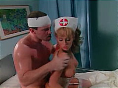 Redtube Movie:Nurse fulfills her fucking duty