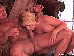 Redtube Movie:Trying different positions