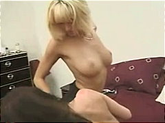 masturbation, glamour, muscular, threesome, blonde, cum shot, blowjob, caucasian