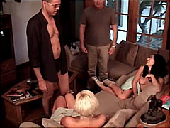 Redtube Movie:Group fuck with sexy chicks
