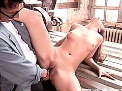 anal sex, german, brunette, couple,