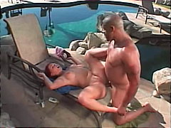 outdoor, anal sex, blowjob,