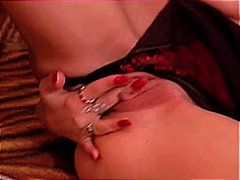 Redtube - Curly lady shagging