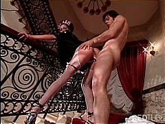 See: Rich man has to fuck s...