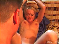 caucasian, cum shot, blowjob, blonde