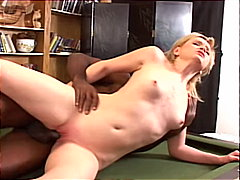 blowjob, big cock, shaved, blonde, couple,