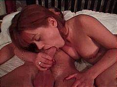 blowjob, caucasian, couple, cum shot