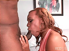 Redtube - Black pussy sucking ch...