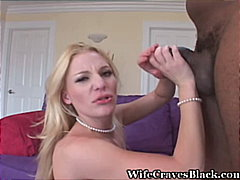 interracial, couple, blowjob, deepthroat