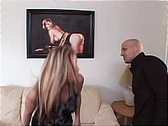 Redtube - Busty street whore sha...