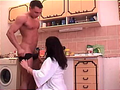caucasian, couple, blowjob