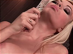 Redtube - Sophie Cox is a blond ...