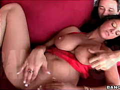 Big dangling tits and ... - Redtube