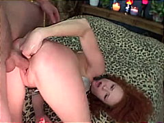 Audrey Hollander has well stretched h...