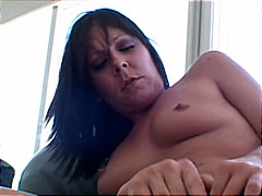 gagging, deepthroat, blowjob, cream pie,