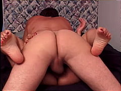 couple, latin, deepthroat, brunette, blowjob