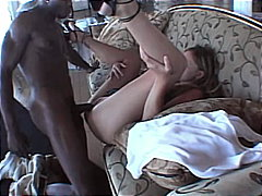 interracial, blowjob, couple