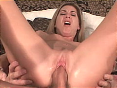 Redtube Movie:Sexy young gets nailed the cla...