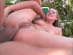 MILF sucking and fucking - Redtube