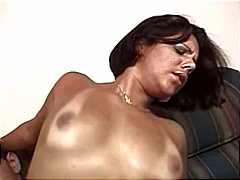 Two holey latina chick banging