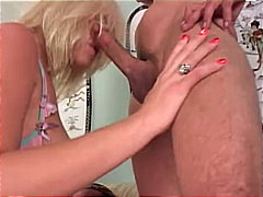 Missy Monroe hard nail... video