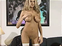 Redtube Movie:Briana Banks a nasty two holey...