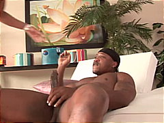 blowjob, ebony, couple,