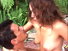 latin, shaved, blowjob, couple,