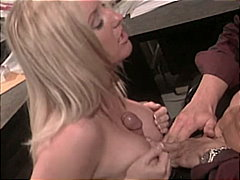 office, cum shot, caucasian, couple
