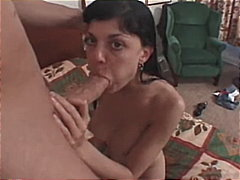 gagging, blowjob, big tits, rimming,