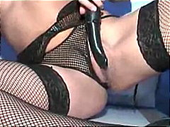 Redtube Movie:Girl with whip getting horny 2