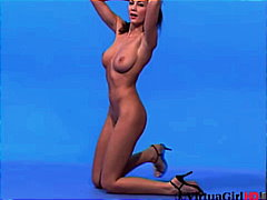 Redtube Movie:Jennifer dancing out of sexy l...
