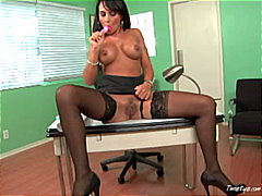 Mariah Milano the hot ...