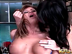 masturbation, kissing, pool,